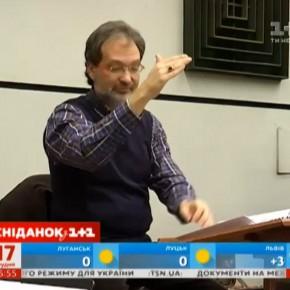 Олександр Пономарьов представить ювілейний концерт у Києві