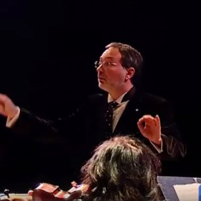 Камерний оркестр ім. Гаррі Логвина «Времена Года» відкрив 24-й концертний сезон