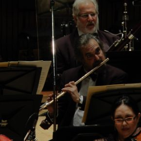 Sunday December 10   20:30, Dmitry Logvin and Dorel Golan Perform Works by Tchaikovsky, Dvořák and Rachmaninoff