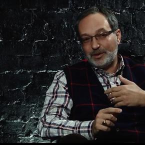 Дмитрий Логвин: об отце, управлении культурой и сегодняшней Украине #Слоггер