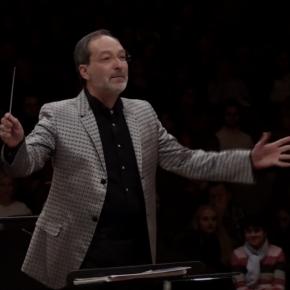 Darko Brlek, Georgisches Kammerorchester Ingolstadt, Dmytro Logvin